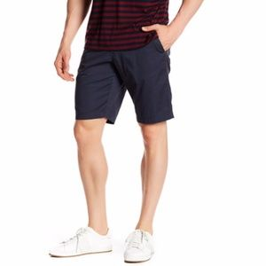 14th & Union Flat Front Shorts